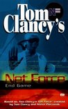 End Game (Tom Clancy's Net Force Explorers, #5)