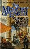 The Memory of Earth (Homecoming, #1)