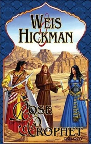 Rose of the Prophet Trilogy by Margaret Weis