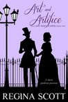 Art and Artifice (The Lady Emily Capers, #2)
