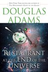 The Restaurant at the End of the Universe (Hitchhiker's Guide to the Galaxy, #2)