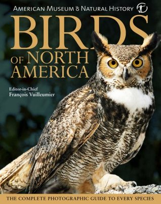 Birds of North America (American Museum of Natural History)