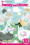 Honey and Clover, Vol. 10