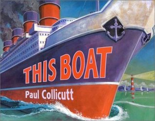 This Boat by Paul Collicutt