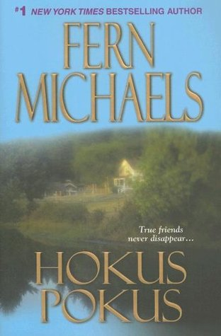 Hokus Pokus by Fern Michaels