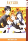 Kare Kano: His and Her Circumstances, Vol. 4