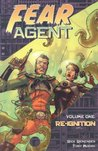 Fear Agent, Volume 1: Re-Ignition