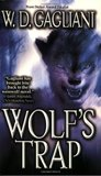 Wolf's Trap (Wolf Cycle, #1)