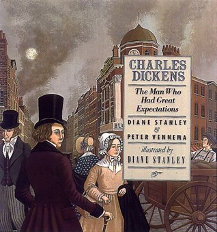 a review of great expectations a novel by charles dickens Great expectations, recognized as charles dickens finest novel, is told by pip, an orphan who lives with his sister and her husband, the village blacksmith.