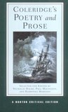 Coleridge's Poetry and Prose (Critical Edition)