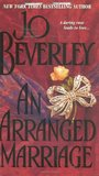 An Arranged Marriage (Company of Rogues, #1)