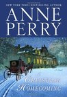 A Christmas Homecoming (Christmas Stories, #9)