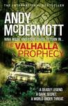 The Valhalla Prophecy (Nina Wilde & Eddie Chase #9)