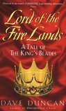 Lord of the Fire Lands (The King's Blades, #2)