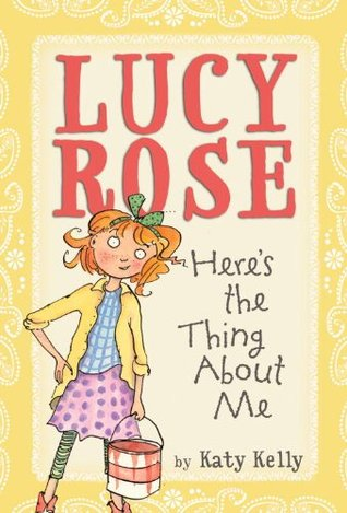 Lucy Rose by Katy Kelly