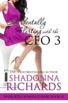 Accidentally Flirting with the CEO 3 (Whirlwind Romance #5)