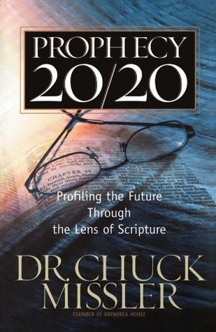 Prophecy 20/20 by Chuck Missler