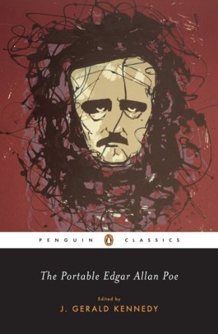 The Portable Edgar Allan Poe by Edgar Allan Poe