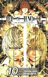 Death Note, Vol. 10: Deletion (Death Note, #10)