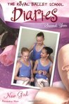New Girl (The Royal Ballet School Diaries, #7)