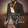 Lord of Scoundrels (Scoundrels, #3)