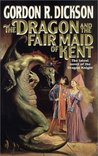 The Dragon and the Fair Maid of Kent (Dragon Knight, #9)