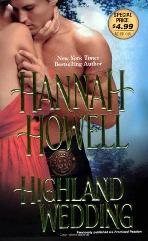 Highland Wedding by Hannah Howell