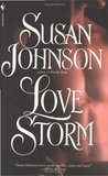 Love Storm (Russian series/Kuzan Family, #2)