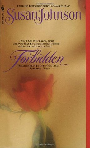 Forbidden by Susan Johnson