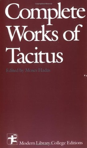 Complete Works of Tacitus by Tacitus
