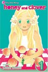 Honey and Clover, Vol. 1 by 羽海野チカ