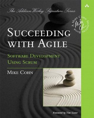 Succeeding with Agile by Mike Cohn