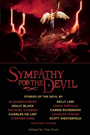 Sympathy for the Devil by Tim Pratt