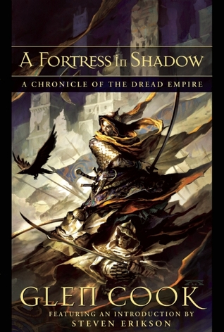 A Fortress in Shadow (Dread Empire, #4-5)