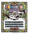 The African Cookbook by Bea Sandler