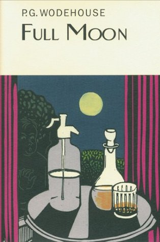 Full Moon by P.G. Wodehouse
