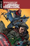 Archer & Armstrong, Vol 1: The Michelangelo Code