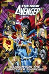 The New Avengers, Vol. 11: Search for the Sorcerer Supreme
