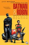 Batman & Robin, Vol 1: Batman Reborn