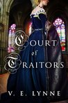 Court of Traitors (Bridget Manning #2)