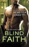 Blind Faith (Sin Brothers, #3)
