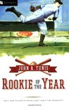 Rookie of the Year (Brooklyn Dodgers, #4)