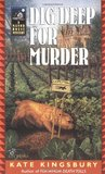Dig Deep for Murder (Manor House Mystery, #4)