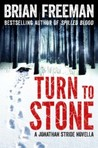 Turn to Stone (Jonathan Stride, #5.6)