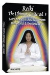 Reiki the Ultimate Guide: Learn New Reiki Aura Attunements Heal Mental & Emotional Issues