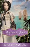 Ransome's Quest (The Ransome Trilogy, #3)