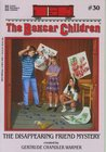 The Disappearing Friend Mystery (The Boxcar Children, #30)