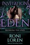 Blurring the Lines (Invitation to Eden #14)