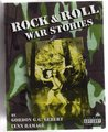 Rock & Roll War Stories