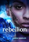 Rebellion (Tankborn, #3)
